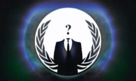 Anonymous κατά Χρυσής Αυγής