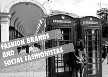 Fashion Brands και Social Media