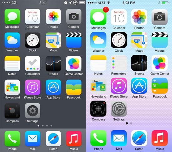 iOS 7: 8 μυστικά που πρέπει να ξέρεις!