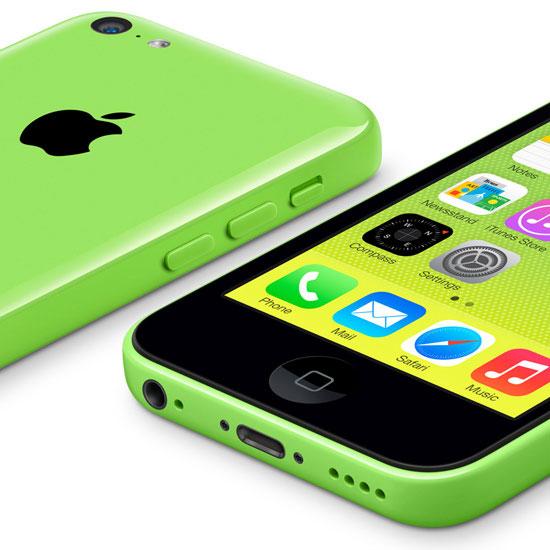 Vodafone: Φέρνει τα νέα iPhone 5S και 5C στις 25 Οκτωβρίου στην Ελλάδα
