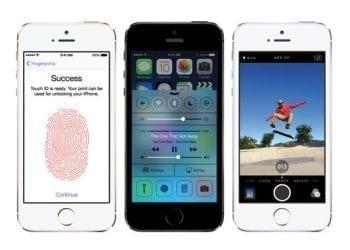 Cosmote: Τα iPhone 5S και 5C θα διατεθούν στην Ελλάδα στις 25 Οκτωβρίου