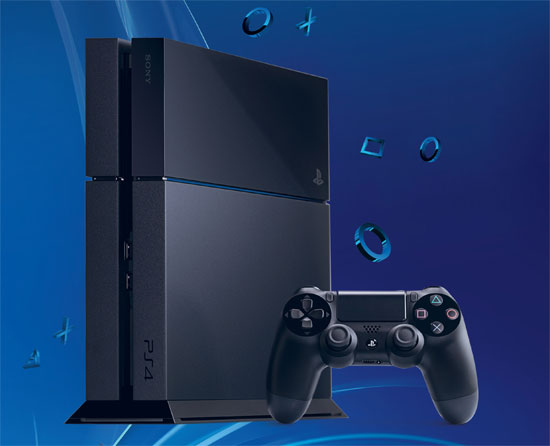 PlayStation 4, Κυκλοφορεί 13 Δεκεμβρίου στην Ελλάδα!