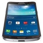 Samsung Galaxy Round, Το πρώτο κυρτό smartphone!