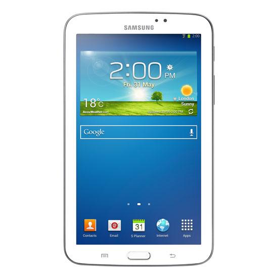 """Samsung Galaxy Tab 3, 7"""" Wi-Fi αποκλειστικά στα καταστήματα Κωτσόβολος"""