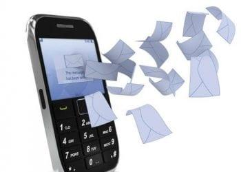 Τα SMS φέρνουν αϋπνία