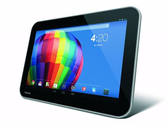 Διαγωνισμός newpost με δώρο tablet Toshiba Excite Pure