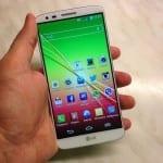 LG G2, εντυπώσεις μετά από 1 μήνα χρήσης και hands on photos