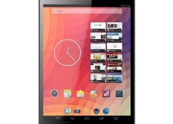 tablet ZTE S8Q WiFi