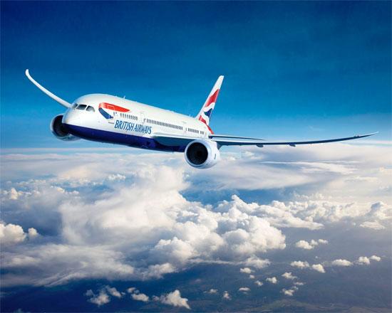 British Airways, Επιτρέπει τη χρήση smartphones και tablets σε απογείωση - προσγείωση