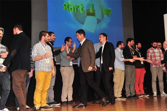 Cosmote StartUp 10 τελικές ομάδες