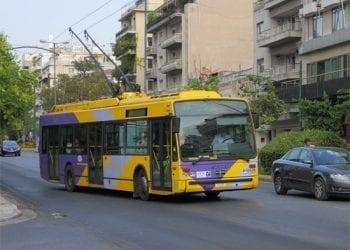 Δωρεάν Wi-Fi σε λεωφορεία και τρόλεϊ