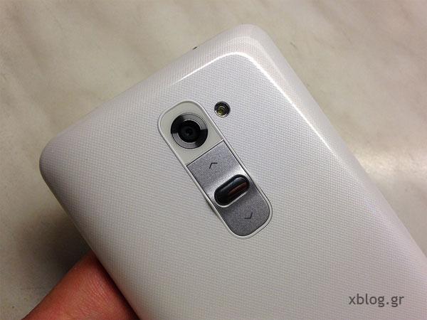 Κάμερα LG G2