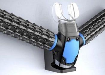Μάσκα για καταδύσεις που δεν χρειάζεται μπουκάλες οξυγόνου