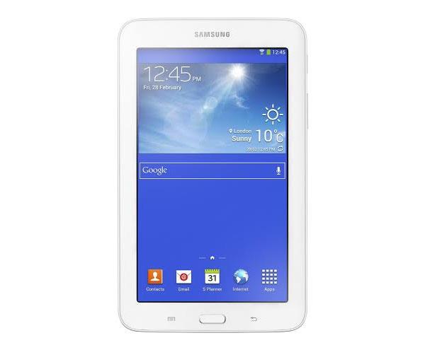 Samsung Galaxy Tab 3 Lite με οθόνη 7 ιντσών