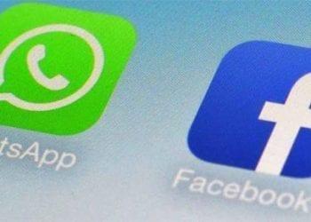 Εξαγορά Whatsapp από Facebook
