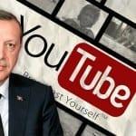 Συνεχίζεται ο αποκλεισμός του YouTube στην Τουρκία