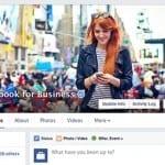 Νέα εμφάνιση των Facebook Pages