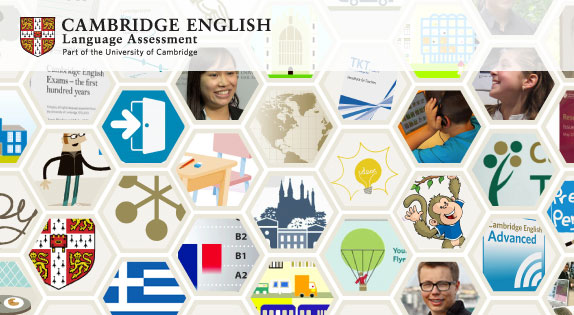 Computer-based testing από το Cambridge English