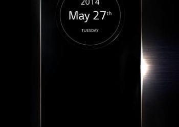 LG G3 live παρουσίαση