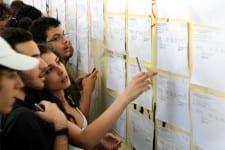 Βάσεις 2014, Μάθε μέσω internet σε ποια σχολή περνάς