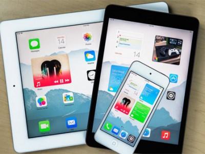 iOS 8, Θέλει 5,7 GB ελεύθερο χώρο για να εγκατασταθεί;