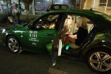 OpenAthens CityRide, μία ξεχωριστή ενέργεια από την Heineken