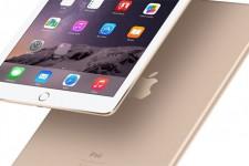 Το iPad Air 2 είναι πολύ λεπτό και… λυγίζει! (video)