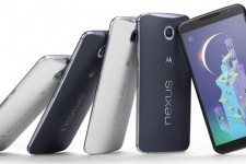 Nexus 6 με Android 5.0 Lollipop και οθόνη 6 ιντσών