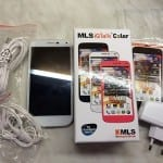 MLS iQTalk Color, φθηνό δίκαρτο κινητό (quick hands on video)