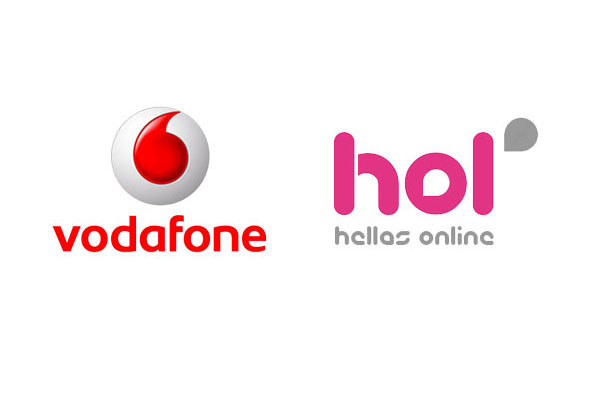 Vodafone: Ολοκληρώθηκε η εξαγορά της hellas online