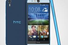 HTC Desire Eye με μπροστινή κάμερα 13 Megapixel επίσημα στην ελληνική αγορά