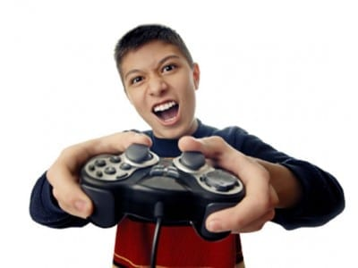 Video Games με απίστευτα γραφικά στο μέλλον (video)