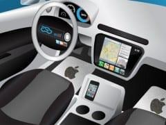Apple: Ετοιμάζει ηλεκτροκίνητο αυτοκίνητο