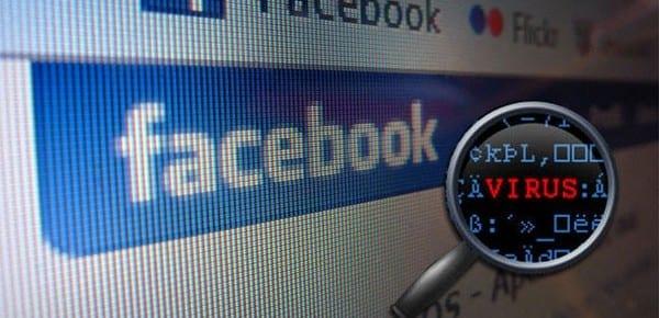 Προσοχή στο κακόβουλο λογισμικό που διαδίδεται μέσω Facebook