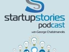 Συνέντευξη: Γιώργος Χατζημανώλης / Startup Stories Podcast