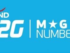 WIND F2G Magic Numbers, για να μιλάς άνετα με 3 αριθμούς