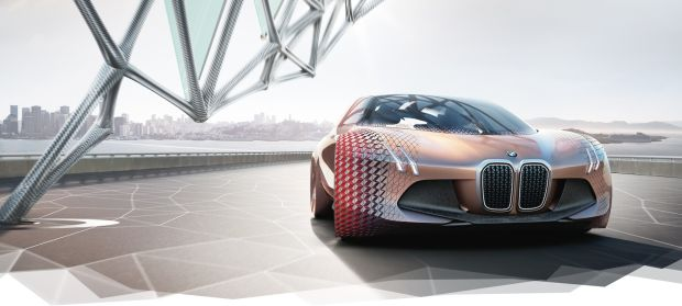 BMW Vision Vehicle (2)