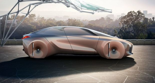 BMW Vision Vehicle (3)
