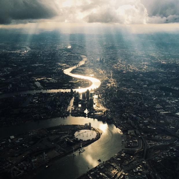 Maria Farrelly, UK, Architecture, Open, 2016 Sony World Photography Awards