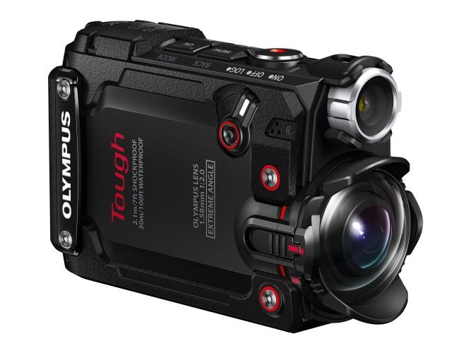 Olympus Tough action camera