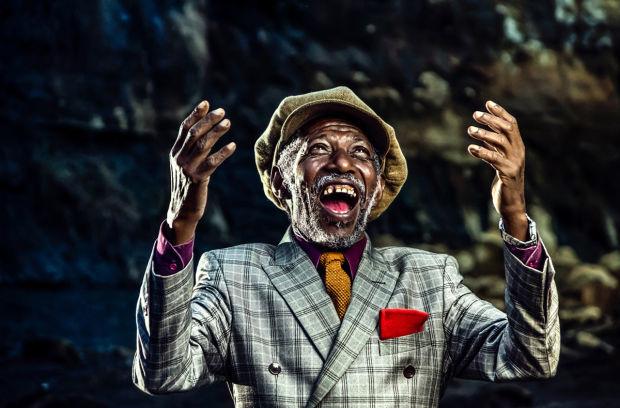 Otieno Nyadimo, Kenya, Smile, Open, 2016 Sony World Photography Awards