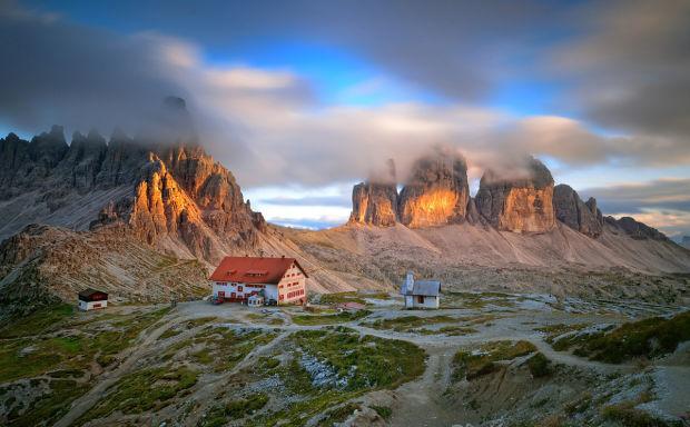Stefan Achorner, Austria, Nature & Wildlife, Open, 2016 Sony World Photography Awards
