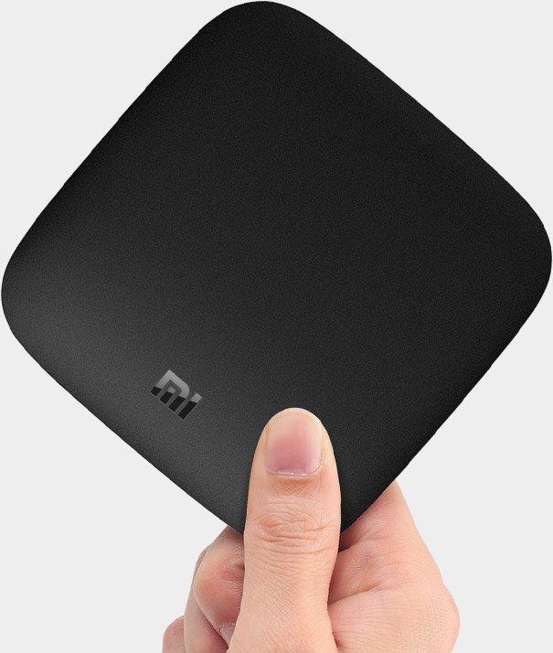 Xiaomi 4K Mi Box