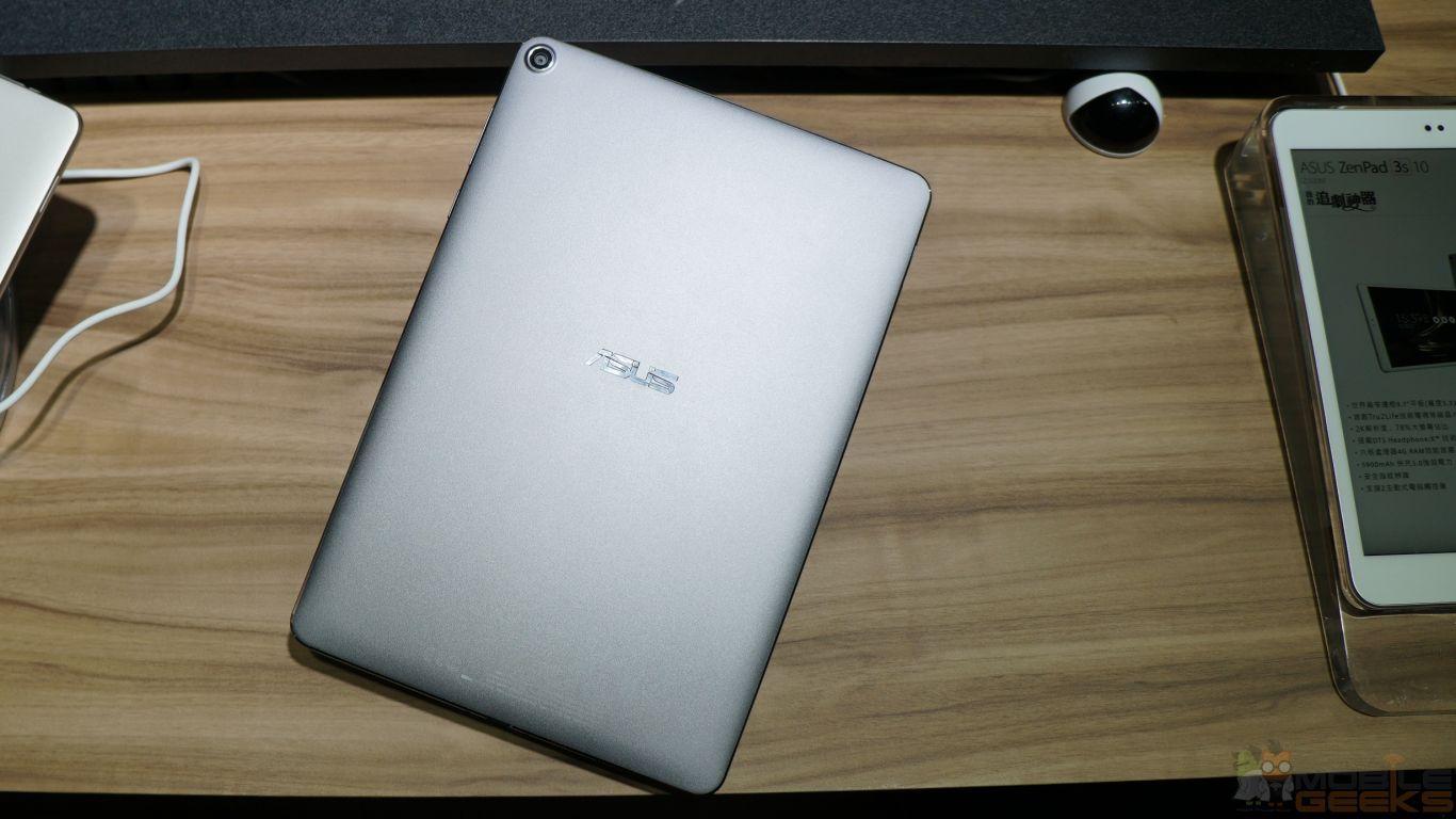 Asus ZenPad 3S 10 hands-on (2)