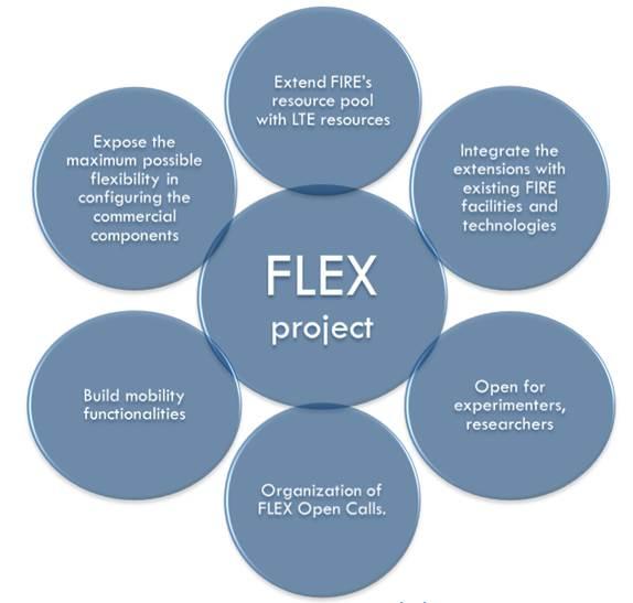 Flex project