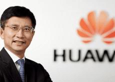 Huawei David Tang
