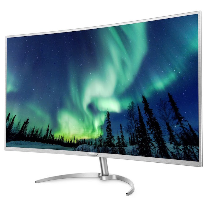 Philips 40inch curved