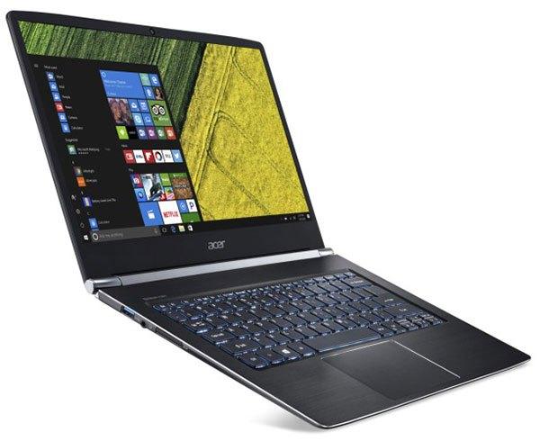 Το Acer Swift 5