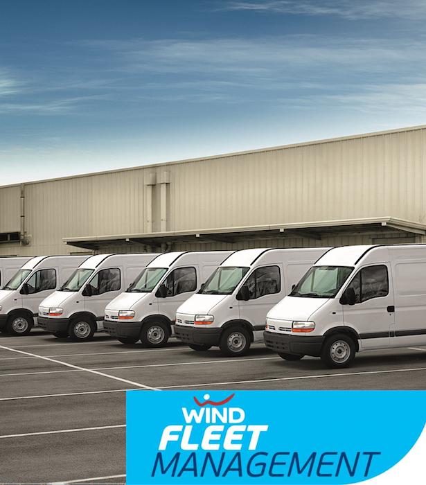 WIND fleet management