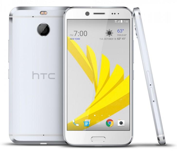 HTC Bolt leak